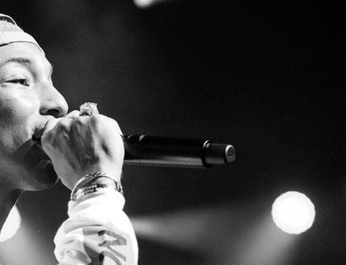 SQUARE ROCK ACCEPTS INVITATION TO MONTREUX JAZZ FESTIVAL 2018